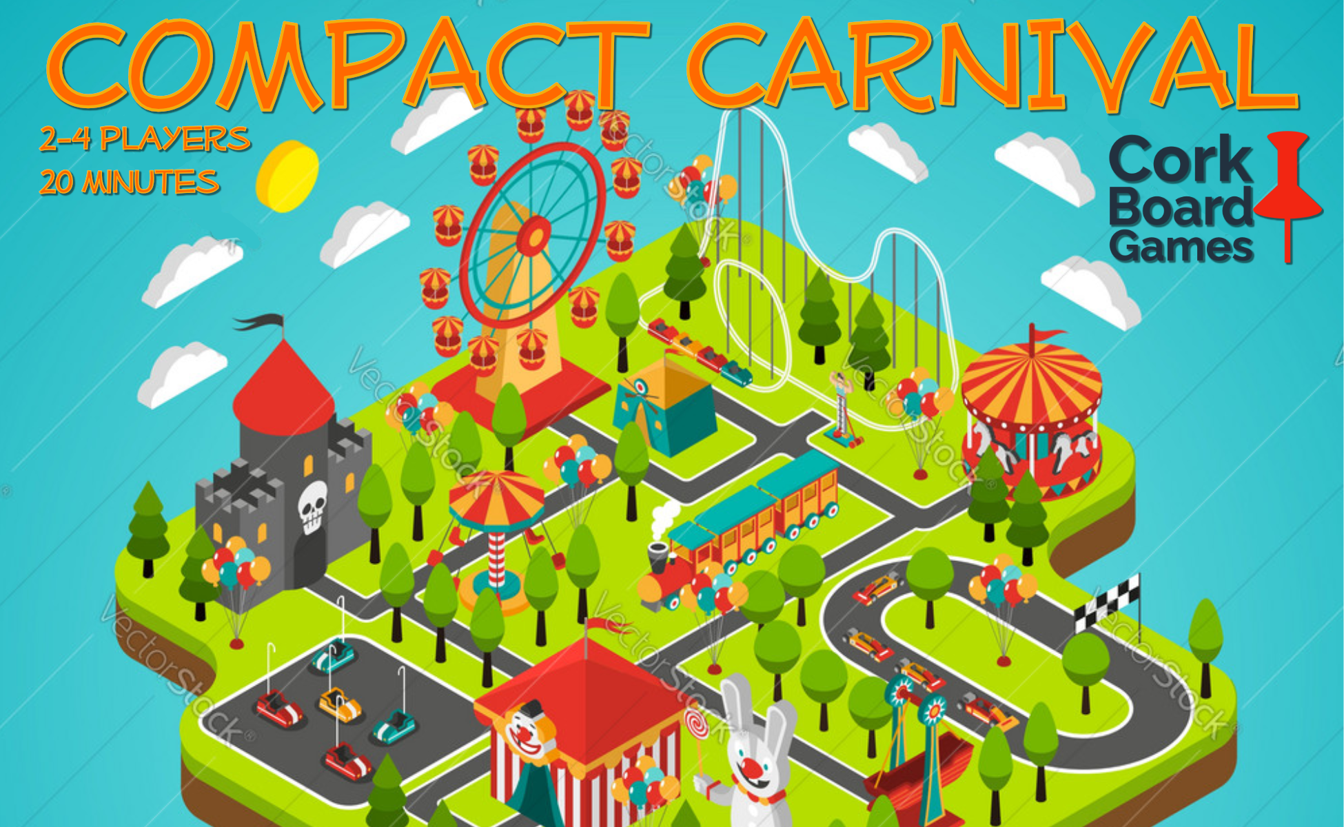 Updates on Compact Carnival